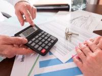 Расходы при арендной ставки