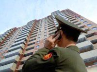 Военная ипотека в новостройке