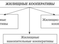 жилищно строительный накопительный кооператив